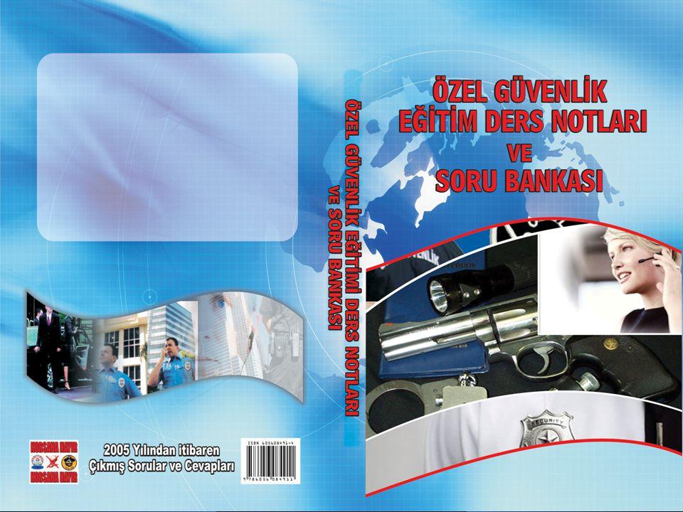 www.gokayegitim.com 52-) Aşağıdakilerden hangisi kişisel fiziki güvenlik önlemlerinden değildir.
