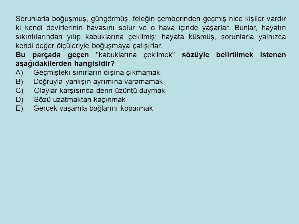 Türkçe; bir imparatorluk merkezinde, bir imparatorluk coğrafyasından akıp gelen seslerle meydana gelmiştir.