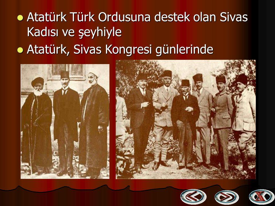 Erzurum'da Kongrenin toplandığı okul (23 Temmuz 1919) Erzurum'da Kongrenin toplandığı okul (23 Temmuz 1919) Erzurum Kongresi öncesinde Dokuzuncu Ordu