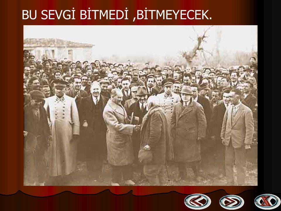 Türk dilinde reform yaparak Arap Alfabesinden Uluslararası bir alfabeye geçme çalışmaları sırasında Kayseri de (20 Eylül 1928) Türk dilinde reform yap