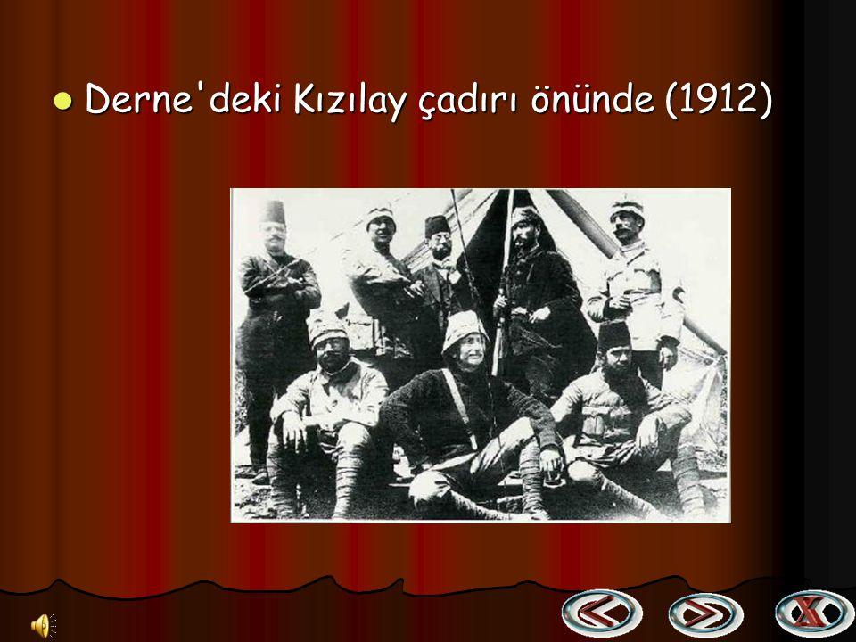 Heyeti Temsiliye üyeleri Ankara ya gelirken Kırşehir de ve Ankara'ya varışlarında karşılanmaları Heyeti Temsiliye üyeleri Ankara ya gelirken Kırşehir de ve Ankara'ya varışlarında karşılanmaları