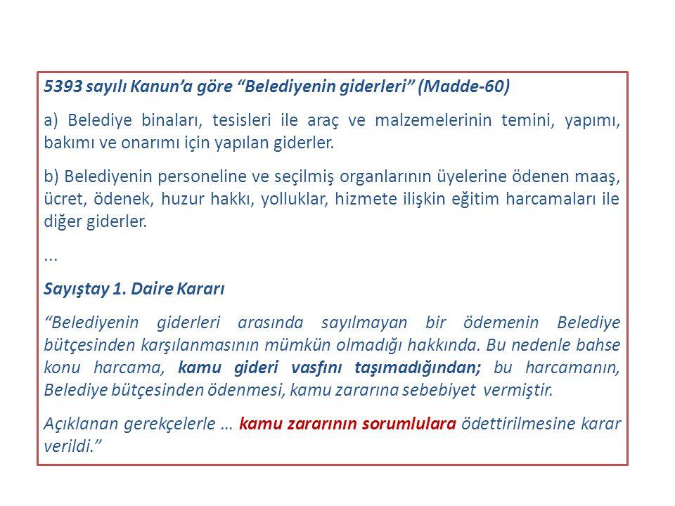 Bergama eski Belediye Başkanı Sefa Taşkın ve 9 arkadaşı ile ilgili verilen yargı kararına uyulmaması nedeniyle Türkiye 30 bin euro ödemeye mahkum edildi.