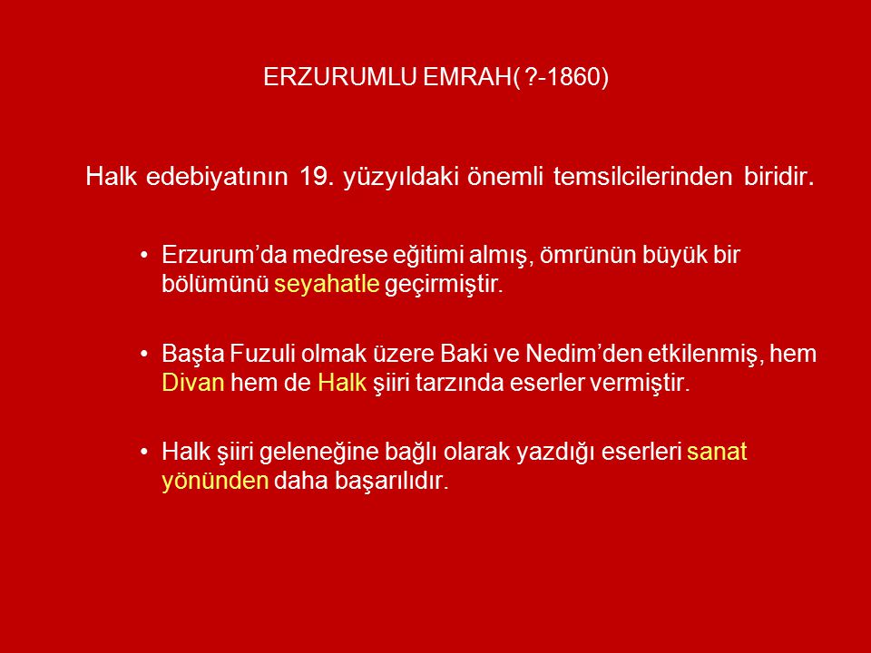 DADALOĞLU(1785-1868 ) Toroslar'daki göçebe Türkmenlerin Avşar boyundandır.