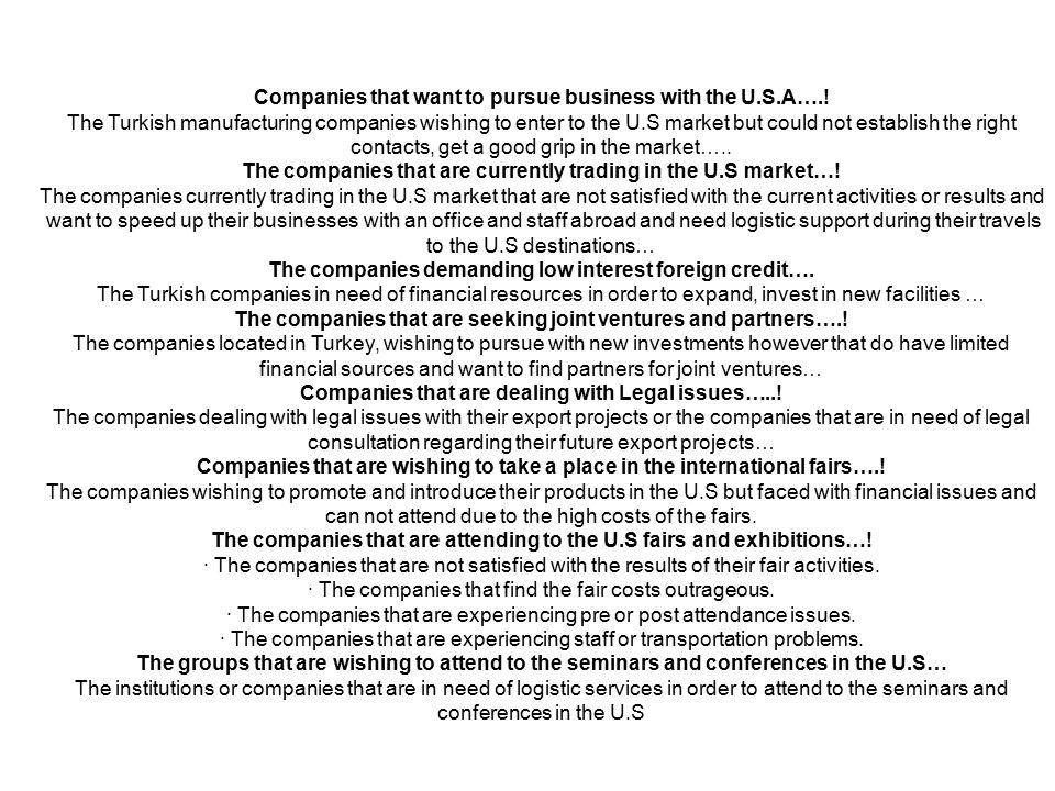 OUR Strategy Partners IPA-IBA North America International Profit Associates, Inc.