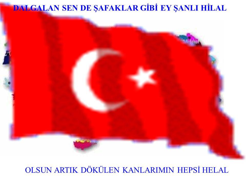 """MEHMET AKİF ERSOY İLKÖĞRETİM OKULU MEHMET AKİF'İN ŞİİRİ İSTİKLAL MARŞI 12 MART 1921 TARİHİNDE TÜRKİYE BÜYÜK MİLLET MECLİSİNDE """"MİLLİ MARŞ"""" OLARAK KABU"""