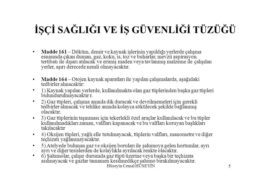 Hüseyin Cemal HÜSEYİN66