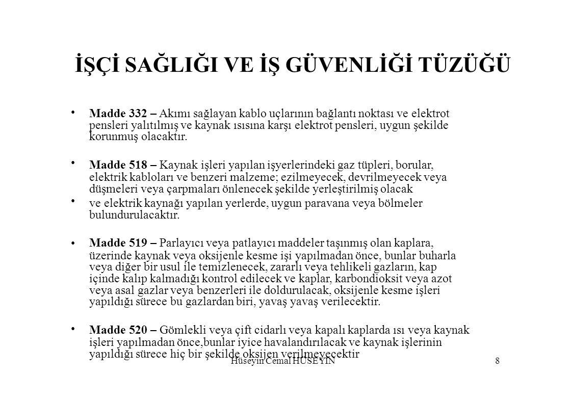 Hüseyin Cemal HÜSEYİN59