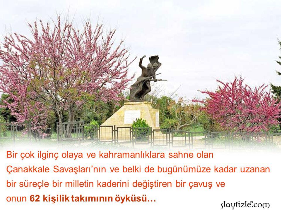 Ezine'li Yahya Çavuş