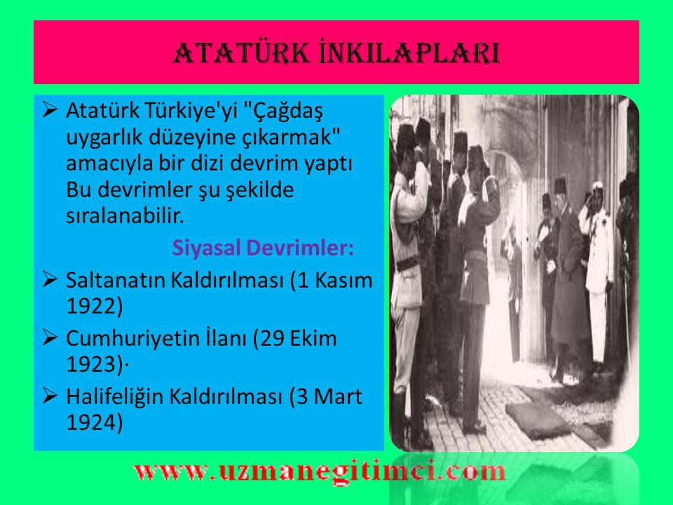 KURTULU Ş UN M İ MARI  Büyük Taarruz, Başkomutan Meydan Muhaberesi ve Büyük Zafer (26 Ağustos 9 Eylül 1922)  Sakarya Zaferinden sonra 19 Eylül 1921'