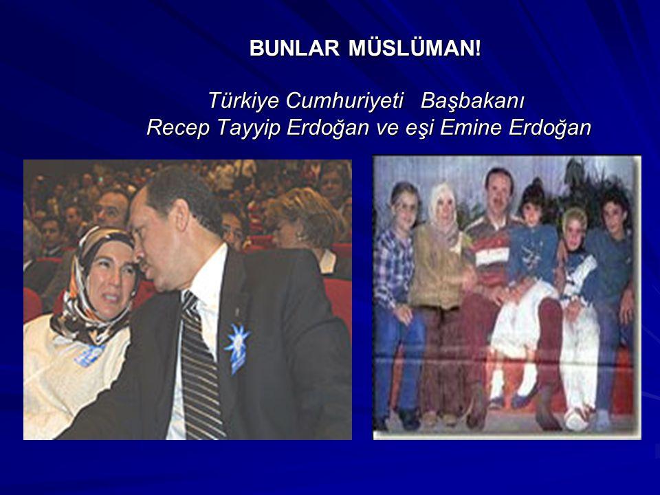 Arap Müslümanlar'ın Başı Açık, Türk Müslümanlar'ın Başları Kapalı PAKİSTAN Devlet Başkan'ının eşinin başı açık, ÜRDÜN Kralın'nın eşinin başı açık, SURİYE Devlet Başkan'ının eşi 'nın eşinin başı açık, LİBYA Devlet Başkan''nın eşinin başı açık, MALEZYA Başbakan'nın eşinin başı açık, TÜRKİYE'DE 15 BAKANIN ve SAYISIZ MİLLETVEKİLİN EŞLERİNİN BAŞLARI TÜRBANLI VE TESETTÜRLÜ