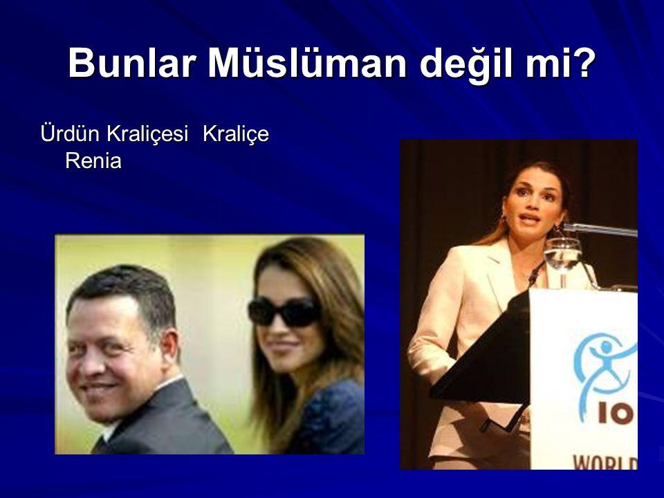 Bunlar Müslüman değil mi Asma Assad, Asma Assad, Suriye Bevlet Başkanı'nın EŞİ