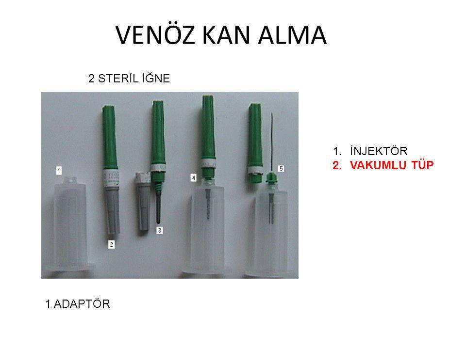 ORTALAMA ERİTROSİT HEMOGLOBİN KONSANTRASYONU MEAN CORPUSCULAR HEMOGLOBIN CONCENTRATION Normal değer: 34 ± 2% Normokromik:Normal Hipokromik :Normalden az hemoglobin
