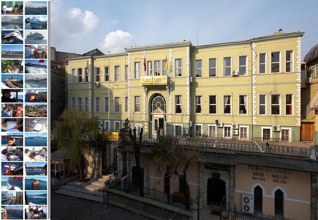 7 TARİHÇE; TARİHÇE; 1914 yılında kapitülasyonların kalkmasıyla birlikte meclis kapatılmış, yerine bağımsız Türk doktor ve bilim adamları yönetiminde Hudut Sıhhiye Müdüriyeti kurulmuştur.