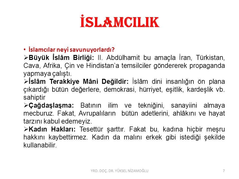 TÜRKÇÜLÜK  II.