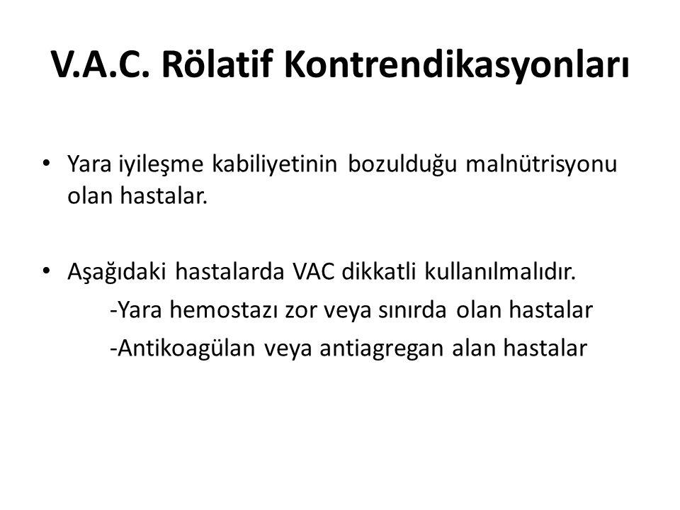 V.A.C.
