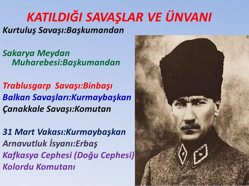 Osmanlı Devleti zamanında Trablusgarp Savaşı, Balkan Savaşları ve I.