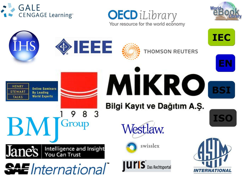 BSI EN IEC ISO