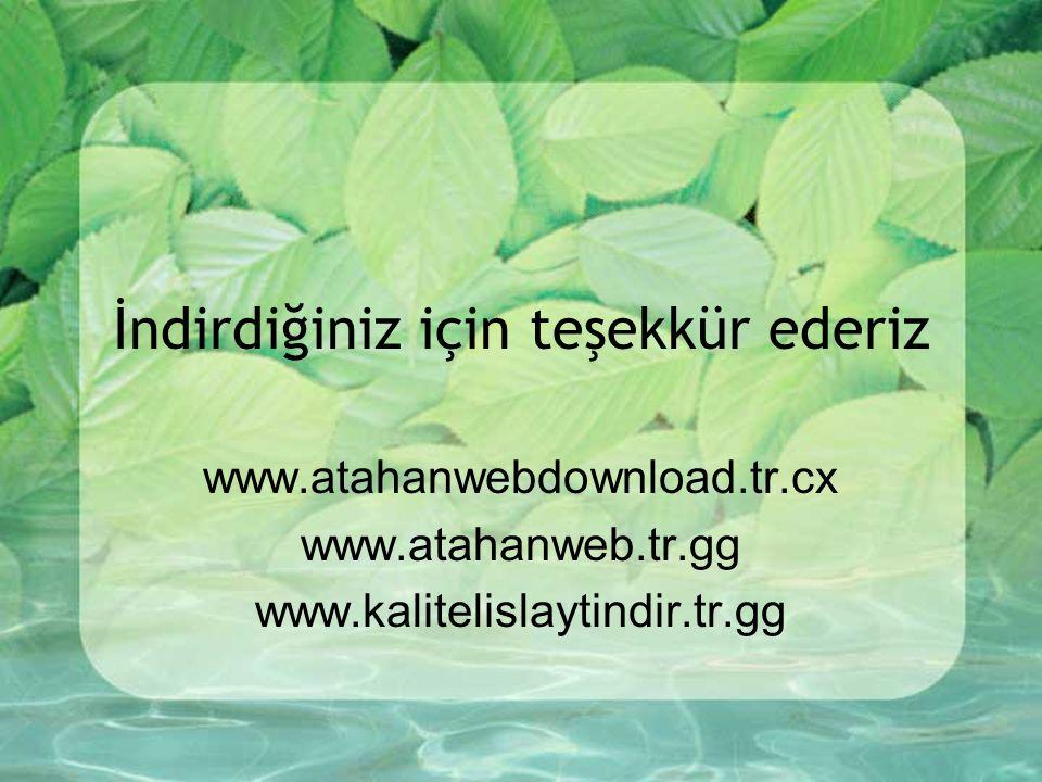 İndirdiğiniz için teşekkür ederiz www.atahanwebdownload.tr.cx www.atahanweb.tr.gg www.kalitelislaytindir.tr.gg