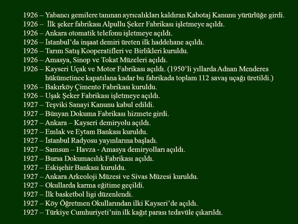 Vatan Size Minnettardır Mustafa Kemal Atatürk – İsmet İnönü