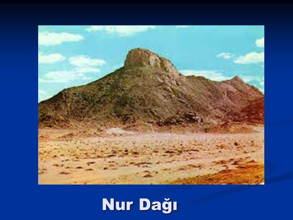 Nur Dağı Nur Dağı