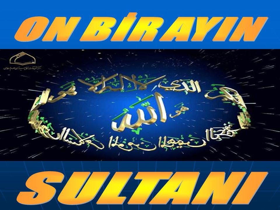 Ramazanda özellikle dikkat etmemiz gereken husus helal-haram husustur.