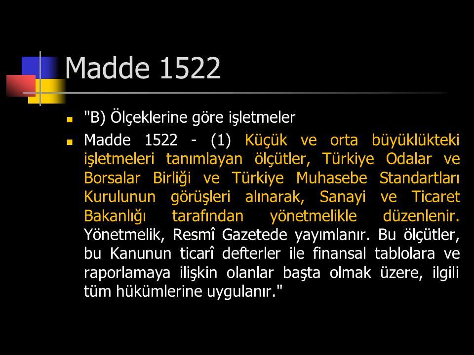 Madde 1522