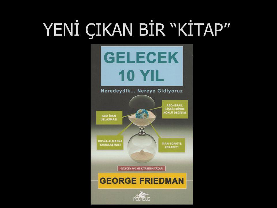 """YENİ ÇIKAN BİR """"KİTAP"""""""