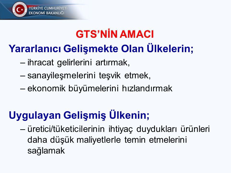 ABD GTS PROGRAMI NEDİR.