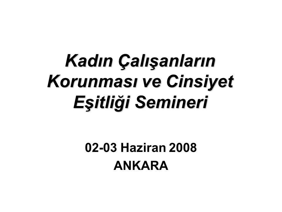 Türkiye'de Kadının Durumu Kadına Yönelik Şiddet(devam)  Kadına Karşı Şiddetin Önlenmesinde Din Görevlilerinin Rolü ve Uygulanacak Prosedürler Eğitimi Programı  Görsel ve basılı yayınlar yoluyla toplumsal duyarlılığın artırılması,  Toplumsal Cinsiyet Eşitliğinin Geliştirilmesi Projesi kapsamındaki eğitimler yoluyla toplumsal cinsiyet eşitliği bakış açışının kamu plan ve politikalarına yansıtılabilmesi,  Kadına Yönelik Aile İçi Şiddetle Mücadele Projesi kapsamında ise, şiddet mağduru kadınlara sunulan hizmet sunum modellerinin iyileştirilmesi konusunda eğitim programlarının düzenlenmesi,  Kadına Yönelik Aile içi Şiddetin Sebep ve Sonuçlarının Tespiti Alan Araştırması Projesi,