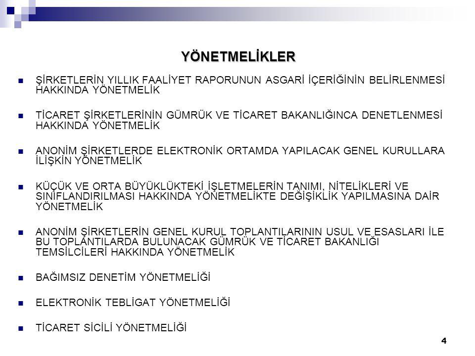 55 LİMİTED ŞİRKET HİSSE DEVRİ Yeni ortağın yabancı uyruklu olması halinde noter onaylı pasaport sureti ile yabancı uyruklu ortağın ikamet adresi Türkiye'de ise ikamet tezkeresi eklenmelidir.
