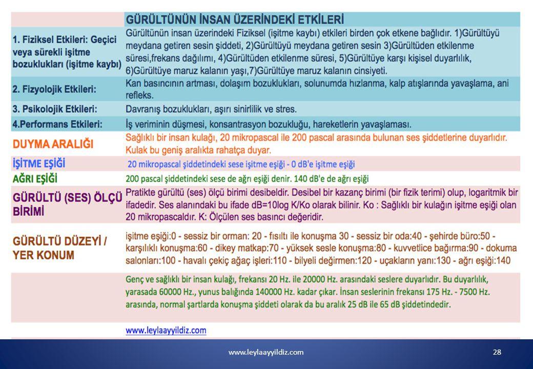 www.leylaayyildiz.com28