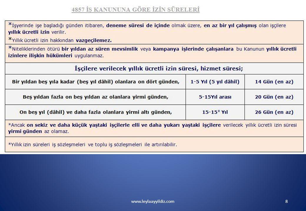 www.leylaayyildiz.com59
