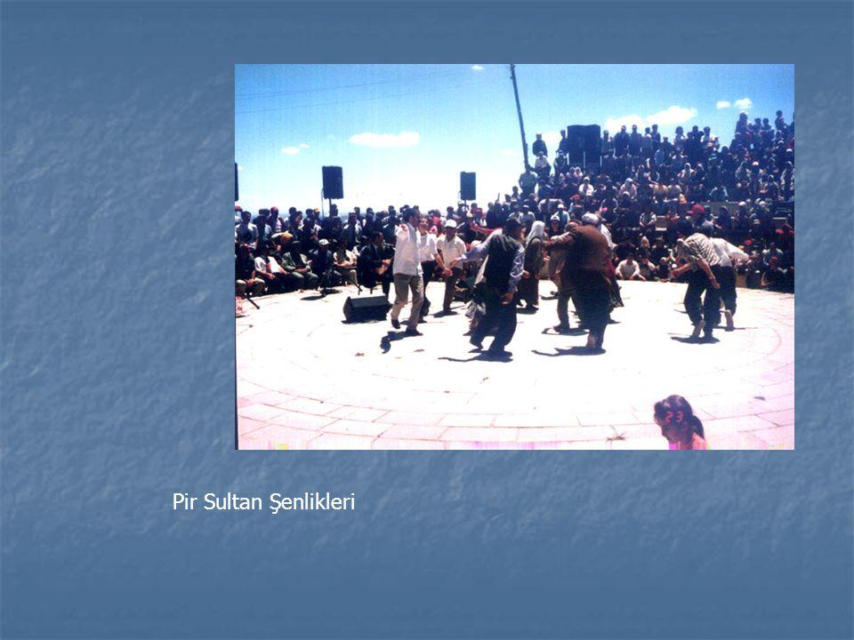 Pir Sultan Şenlikleri