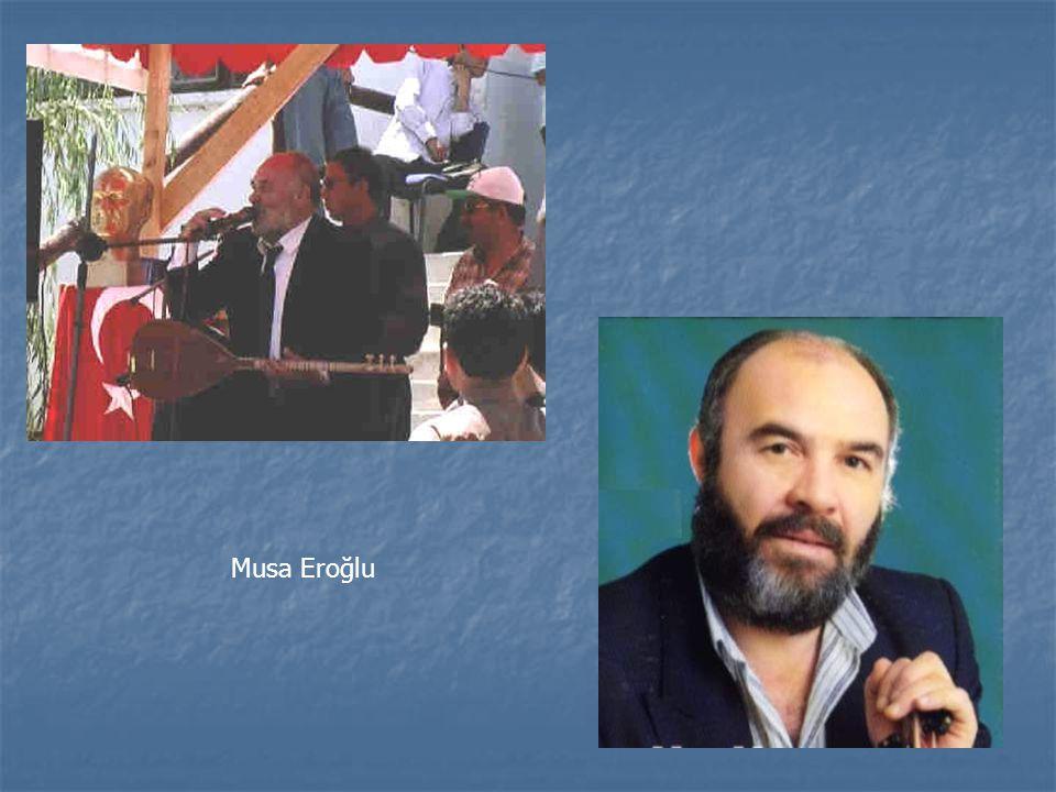 Musa Eroğlu