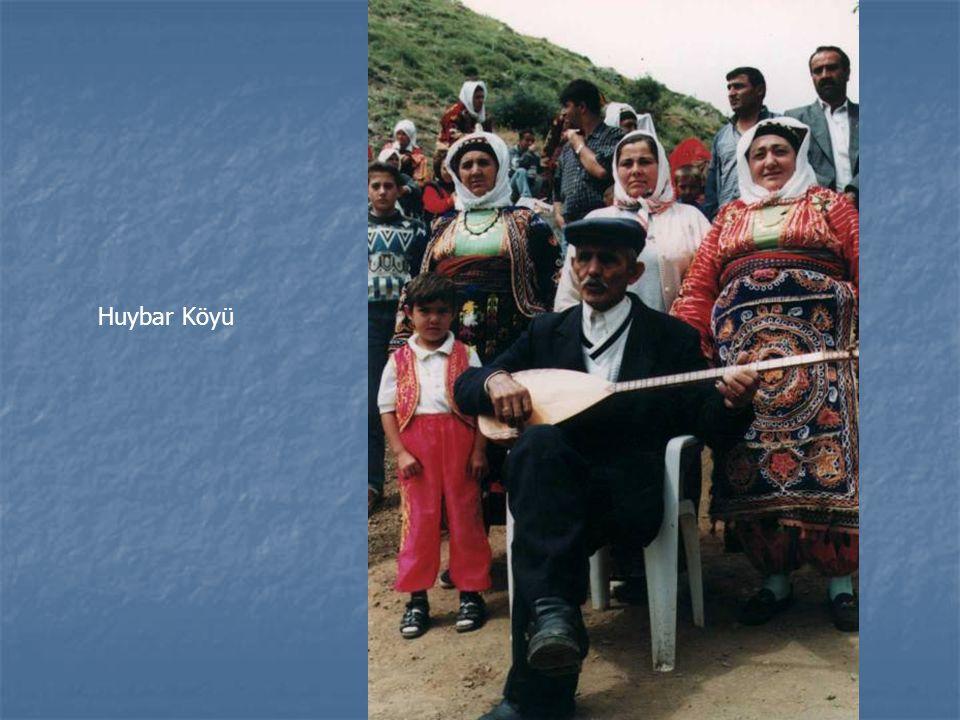 Huybar Köyü