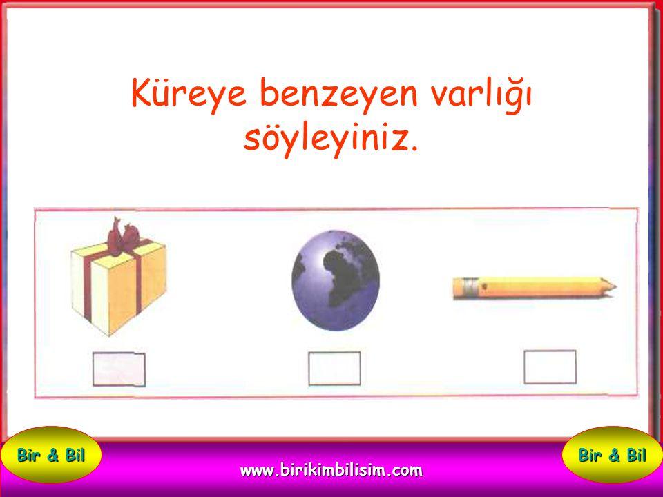 Ne Kadar Öğrendik? www.birikimbilisim.com Bir & Bil