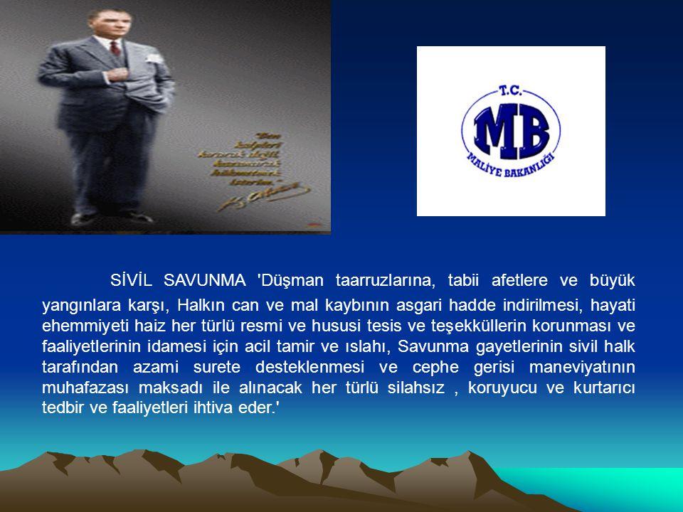 - Bir deprem planı hazırlayıp, bu plana göre nasıl davranmamız gerektiğinin tatbikatını zaman zaman yapmalıyız.