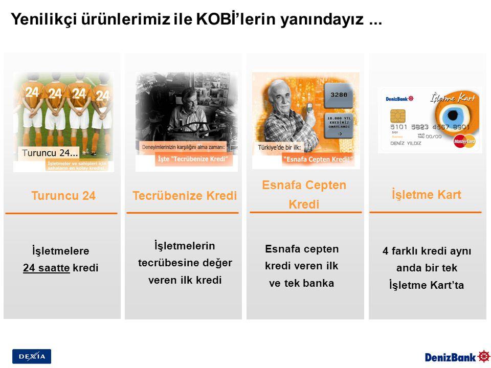 Türkiye'de tarımsal büyüme ve tarım ihracatı...2008 yılında 2.