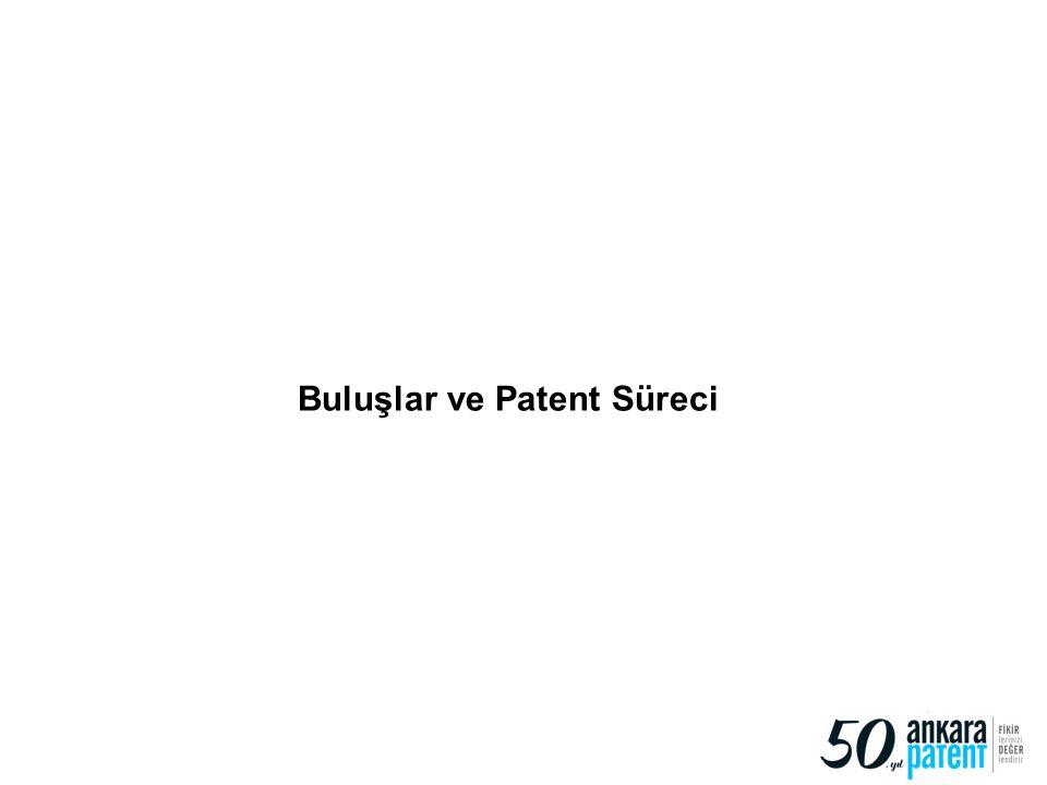 Buluşlar ve Patent Süreci