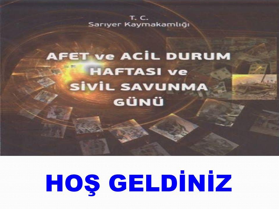 Türk Patent Enstitüsü tarafından aşağıdaki marka belgesi deprem tahmin hizmetlerinde ve meteoroloji hizmetlerinde kullanmak üzere tescil edildi.