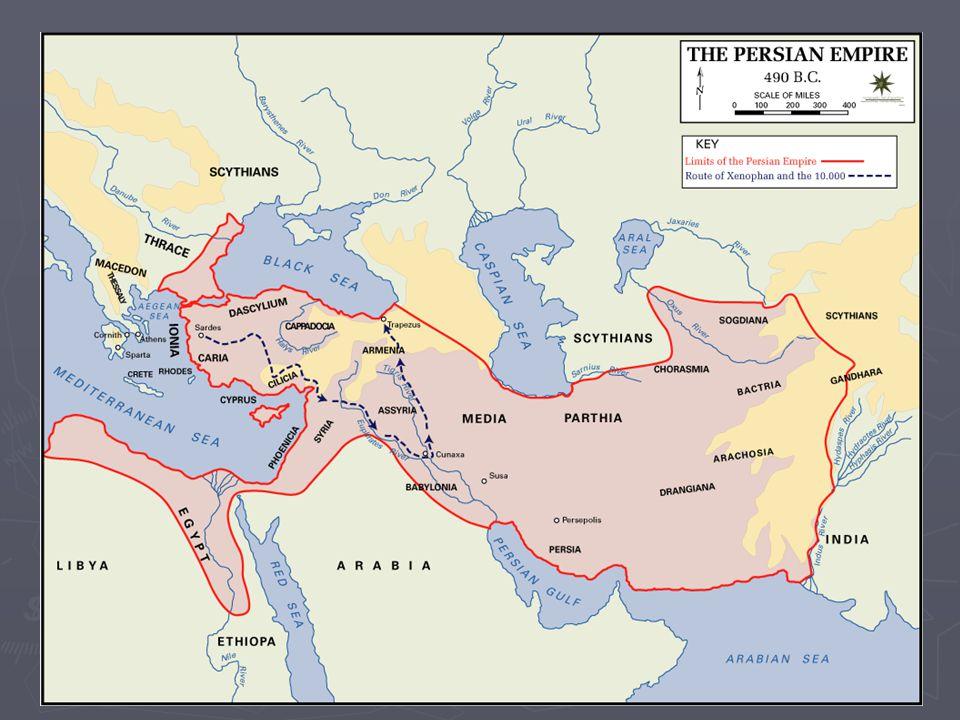 MAKEDONYA'NIN YÜKSELİŞİ ► Philip II, 338 YILINDA TÜM YUNANİSTANI ELE GEÇİRİR ► İran'a sefer hazırlığında iken ölür ► Yerine 21 yaşındaki oğlu İskender geçer
