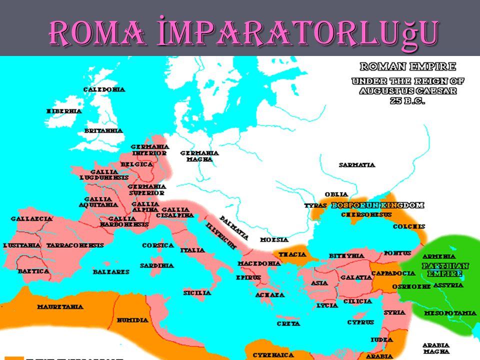 Roma İ mparatorlu ğ u