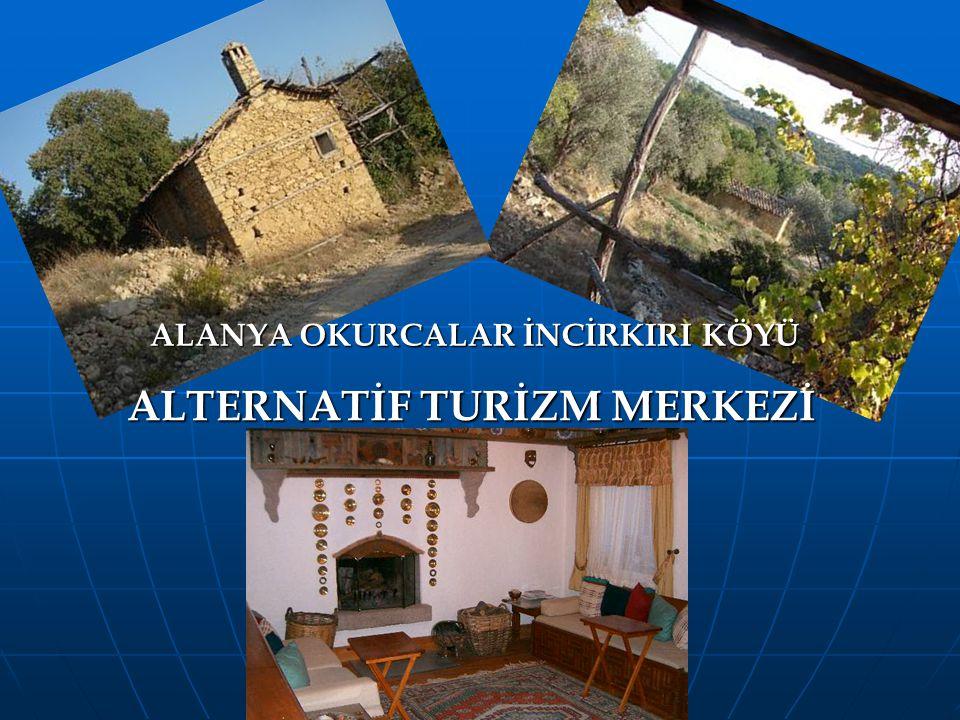 Restore edilmiş evden bir görüntü ESKİ HALİ YENİ HALİ