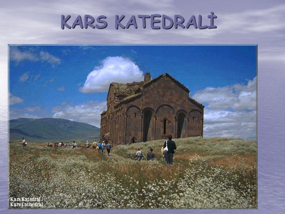 KARS KATEDRALİ