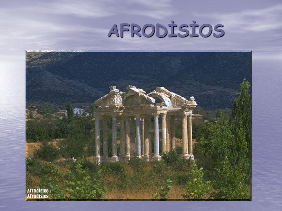 AFRODİSİOS AFRODİSİOS