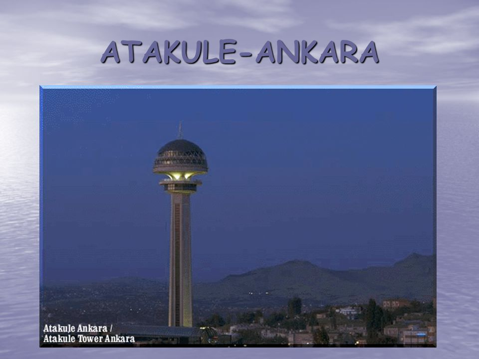 ATAKULE-ANKARA