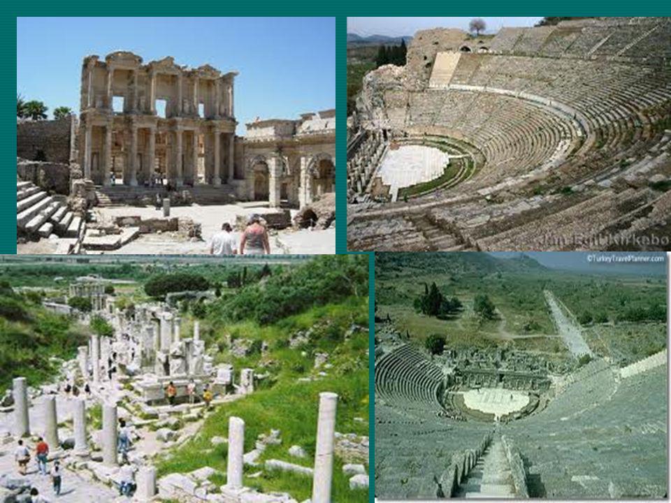 Osmanlı`nın muhteşem yapıları
