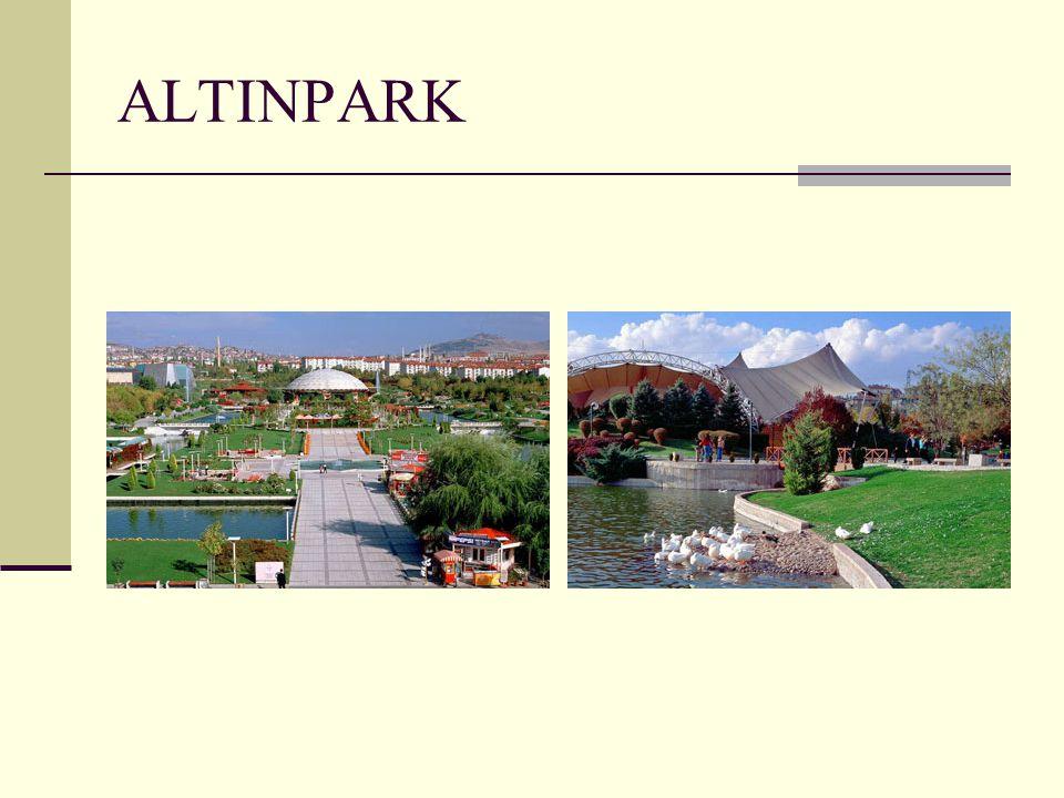 ALTINPARK