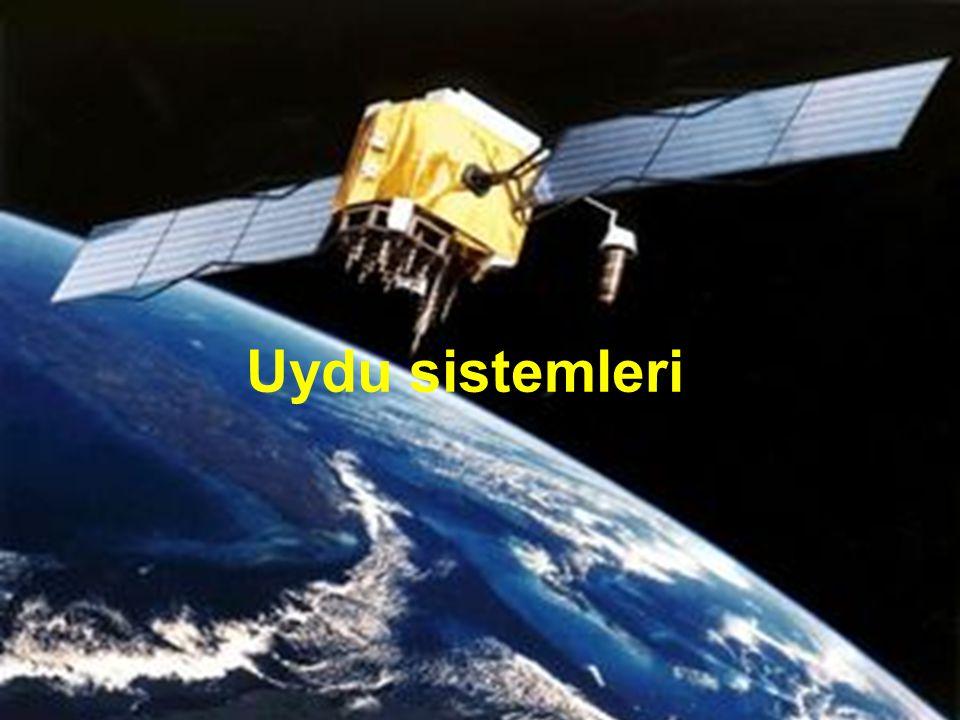 10/41 Uydu sistemleri
