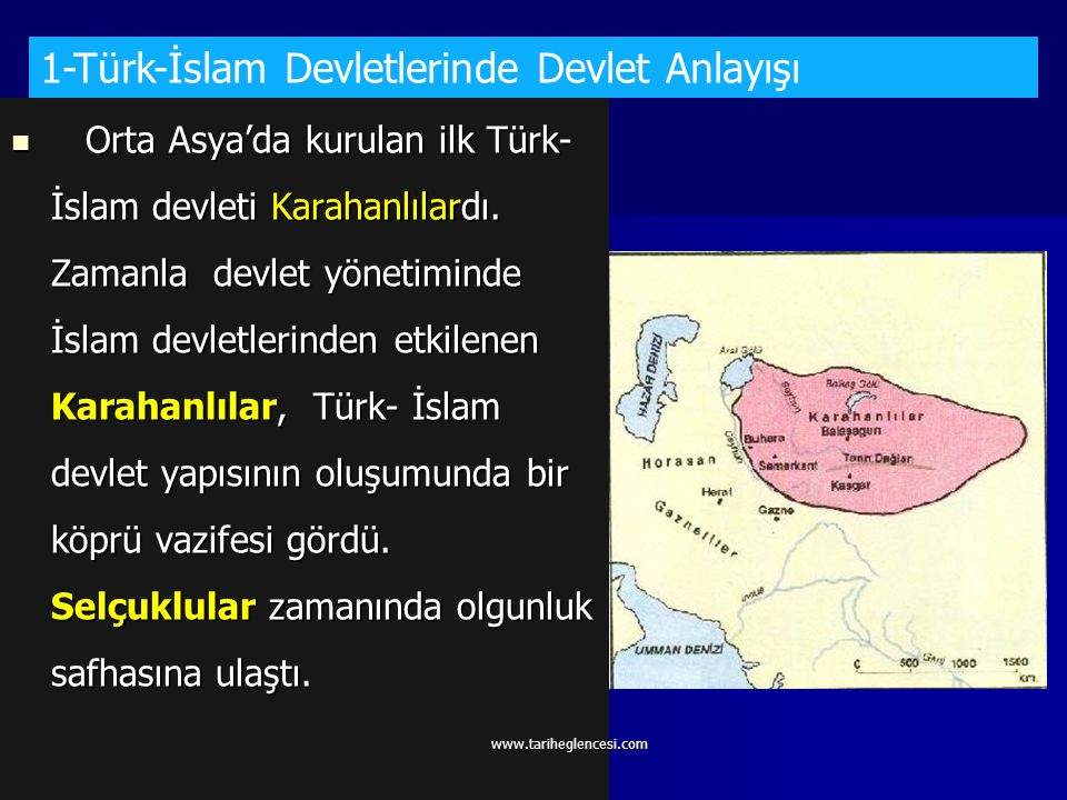 Selçukluları meydana getiren Oğuzlar, Orta Asya'dan Maveraünnehir ve Horasan'a gelince bütünüyle İslamiyeti kabul ettiler. Müslüman olmalarıyla eski b